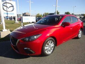 2014 Mazda MAZDA3 GS-SKY AC/Cruise/ Bluetooth*62/sem*