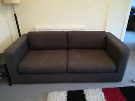 Habitat 2 Seater Sofa