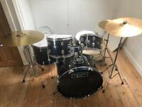 Mapex Drum Kit - Can Deliver