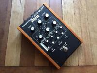 Moog Moogerfooger MF-105M MIDI MuRF (Rare)