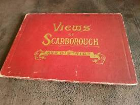 Views of Scarborough and District