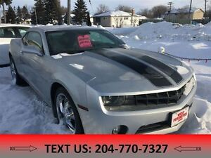 2011 Chevrolet Camaro R/S MODEL 2LT