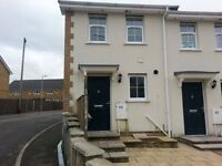 2 BEDROOM NEW BUILD HOUSE TO LET £425 A MONTH, STATION ROAD, HIRWAUN.ABERDARE
