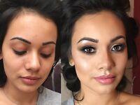 Qualified Makeup Artist London based