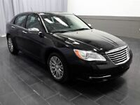 2014 Chrysler 200 Limited *LEATHER/SUNROOF