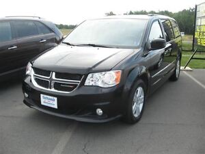 2013 Dodge Grand Caravan Crew ( $113.25  Biweekly)