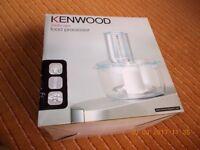 Kenwood Chef/Major KM001-KM006 food processor attachment