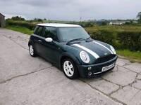 2005 Mini Cooper 1.6 16v