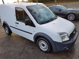 FORD TRANSIT CONECT NOT PARTNER, VW CADDY, VAUXHALL, TOYOTA