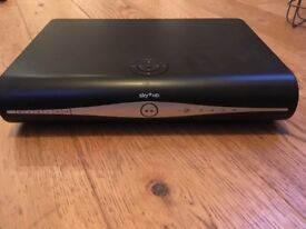 Sky Plus HD Box *WHITSTABLE MOVING SALE*