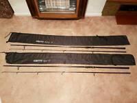 Greys Spod & Marker Rods