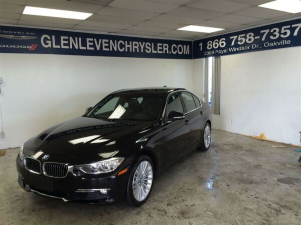Used 2015 BMW Other