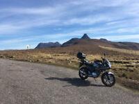 Honda CBF 125cc for sale