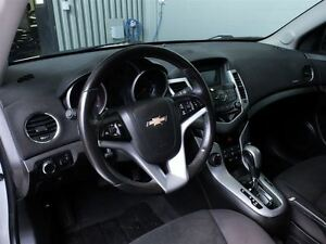 2014 Chevrolet Cruze LT TURBO AC West Island Greater Montréal image 17