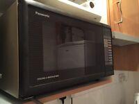 Panasonic Microwave Browner 800w (NN5100)