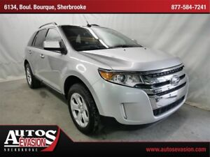 2011 Ford Edge SEL AWD + BLUETOOTH + TOIT + HAYON MOTORISÉ