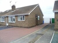 2 Bedroom Holiday Bungalow for holiday rental on Flamborough Head