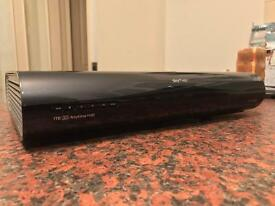 Sky + receiver 1TB is also 3D Signal Ready
