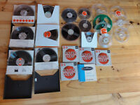 Assortment of Reel to Reel as one lot