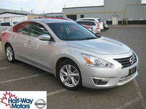 2014 Nissan Altima 2.5 SL | Value, Value, Value!
