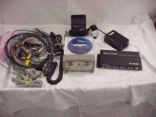 Agilent E6455C  CDMA W-CDMA UMTS Test System Digital Receiver w/accessories