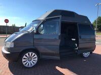 VW T4 Camper For Sale