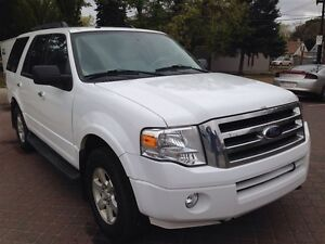 2011 Ford Expedition XLT/SEATS 7