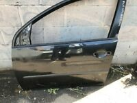 06 VW GOLF MK5 LEFT SIDE FRONT AND TO BACK DOOR AVALIABLE EACH £30