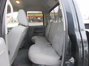 2008 Dodge Ram 1500 QUAD SPORT (4X4, Crewcab, 5.7 L, Electr Grou Gatineau Ottawa / Gatineau Area image 15