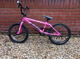BMX style Bike - in need of a bit of TLC