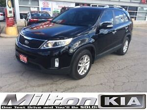 2015 Kia Sorento LX - LET ME KNOW IF ITS TOO CHEAP