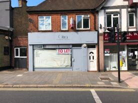 Shop/office for rent in surbiton