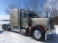 Full time U.S Truck driver and part time local driver!  Good pay