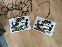 Street Fighter 4 style Arcade Fightstick for XBOX 360