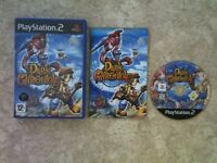 DARK CHRONICLE (DARK CLOUD 2) + RARE STRATEGY GUIDE PS2