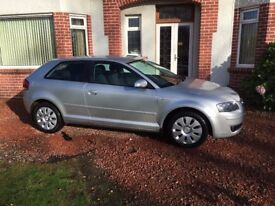 Excellent condition for Year one owner service history, non smoker