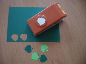 Creative Memories Blatt Pocket Stanzer Karten basteln Stanze Herbst ,f.Kondolenz