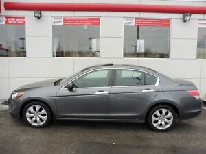 2008 Honda Accord Sedan EX V6