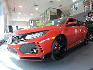 2018 Honda Civic TYPE R NEUF/BRAND NEW