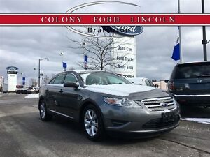 2011 Ford Taurus JUST TRADED IN, HTD SEATS, SYNC!
