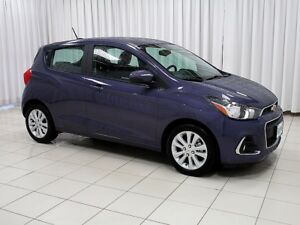 2016 Chevrolet Spark LT 5DR HATCH. GREAT CAR FOR GETTING AROUND