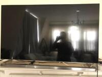 55 inch John Lewis LG tv