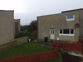 2 Bedroom End Terrace House, Isle of Bute, Rothesay
