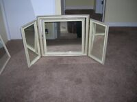 3 Way Dressing Table Mirror