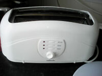 Toaster Kitchen Electric Sabichi