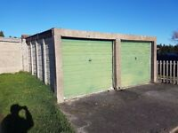 Garages to Rent: Bannister Place, Brimpton RG7 4TW - ideal for storage/ car etc