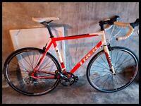 Trek Alpha 1.2 Road Bike