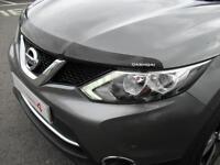 Nissan Qashqai N-CONNECTA DIG-T (grey) 2016-07-29