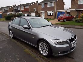 BMW 3 series 318i SE, full service history, 65,000 miles, great condition, £6950ono