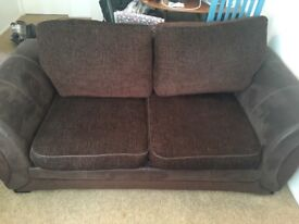 DFS sofa bed - £50 OBO